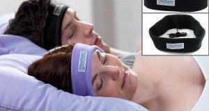 Auriculares para dormir SleepPhone