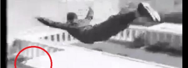 Bomberos entrenando duramente a comienzos del siglo XX