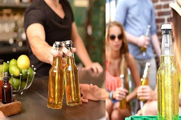 Enfriador de cerveza Chillsner ¡Enfría inmediatamente!