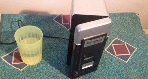 Nevera usb para el ordenador ¡Mantén tus bebidas frías!