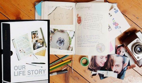 Diario de pareja