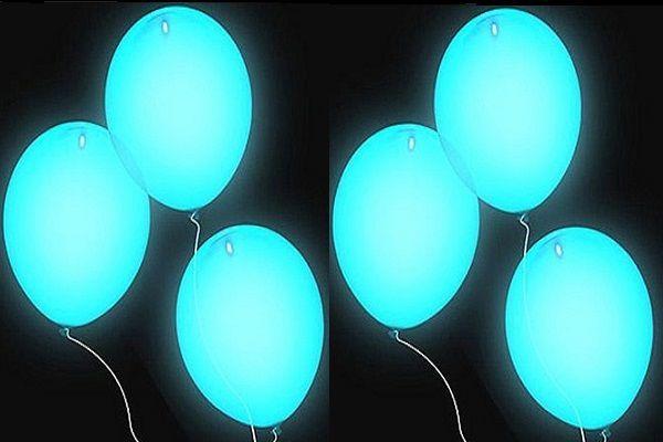 Originales Globos Luminosos ¡Arrasa en todas tus fiestas!