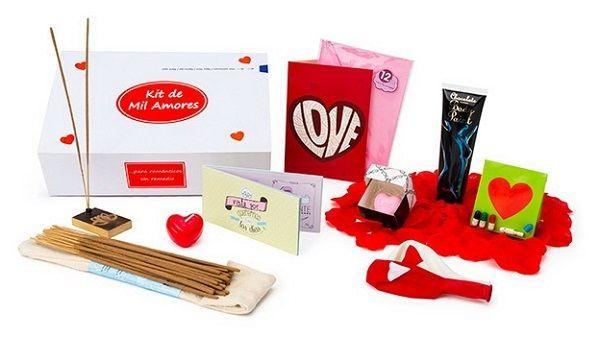 Kit de mil amores ¡Enamora aún más a tu pareja!