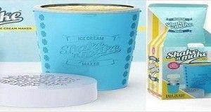 Heladera mágica ¡Haz todo tipo de helados y conviértete en un heladero experto!