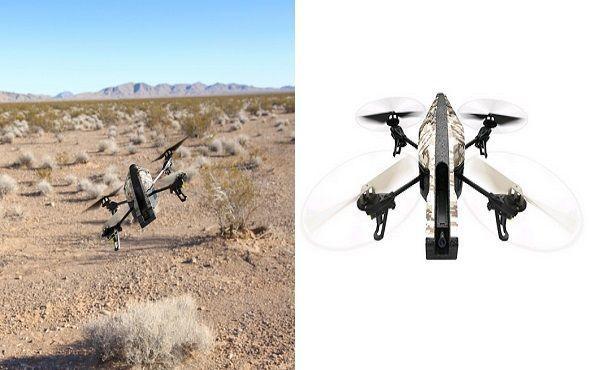 Drone 2.0 Elite Edition