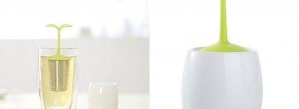 Divertidos y originales infusores de té ¡Vive toda una experiencia con tus infusiones!