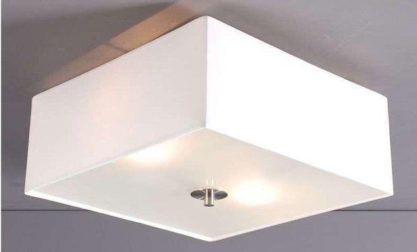 Lámpara de techo moderna para salón