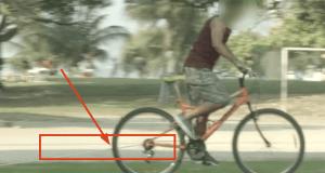 bromas bicicleta robar