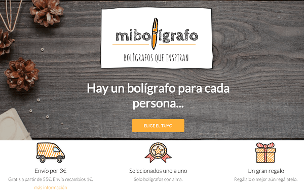 miboligrafo.com