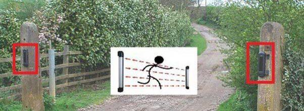 evitar robos casa detectores movimiento