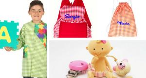 Los mejores regalos personalizados para hacer a niños ¡Ideas originales!