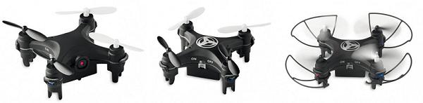 dron regalo